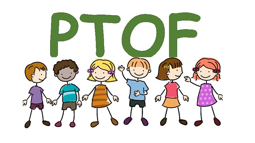 PTOF logo